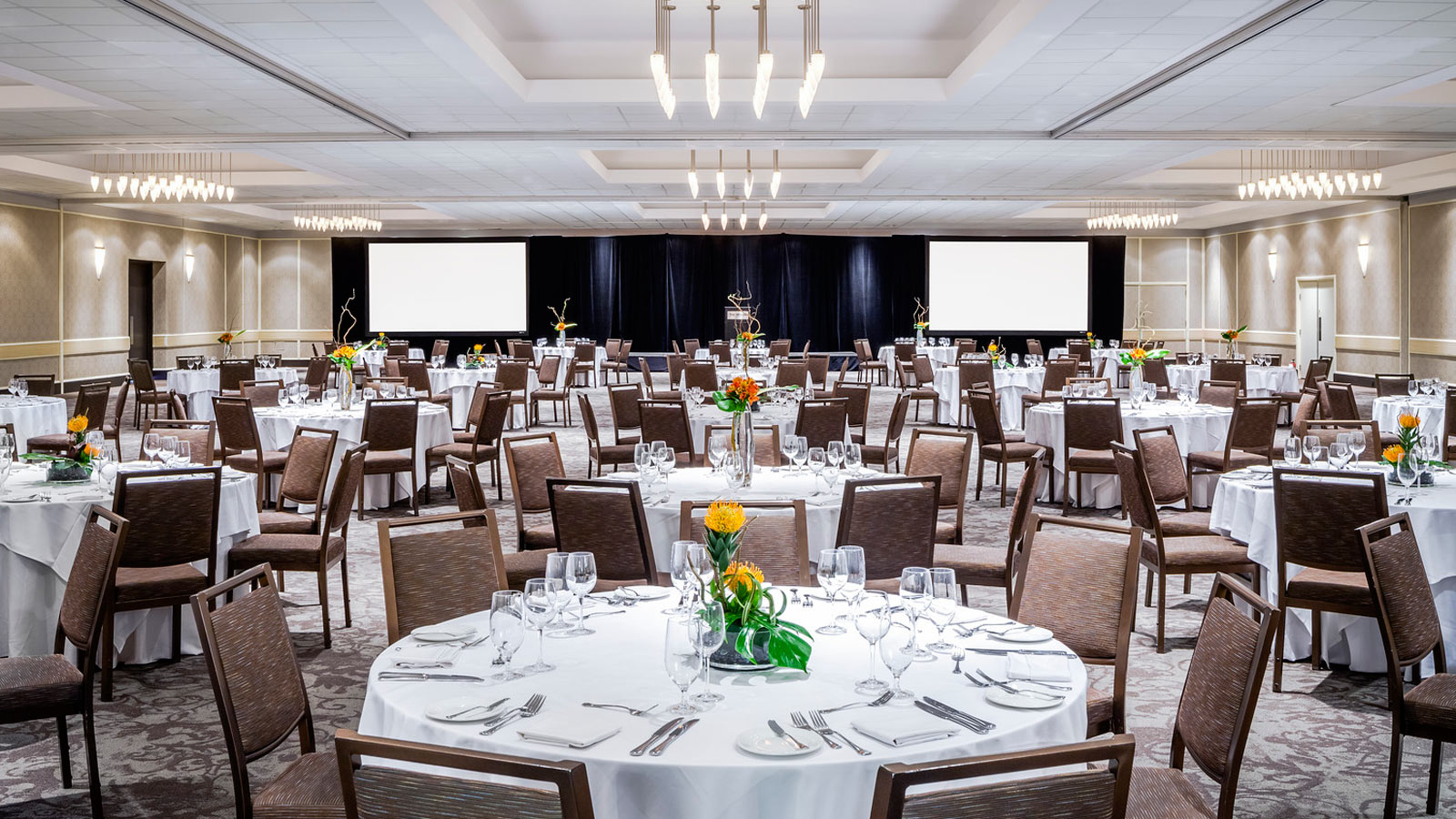 Wedding Venues Edmonton