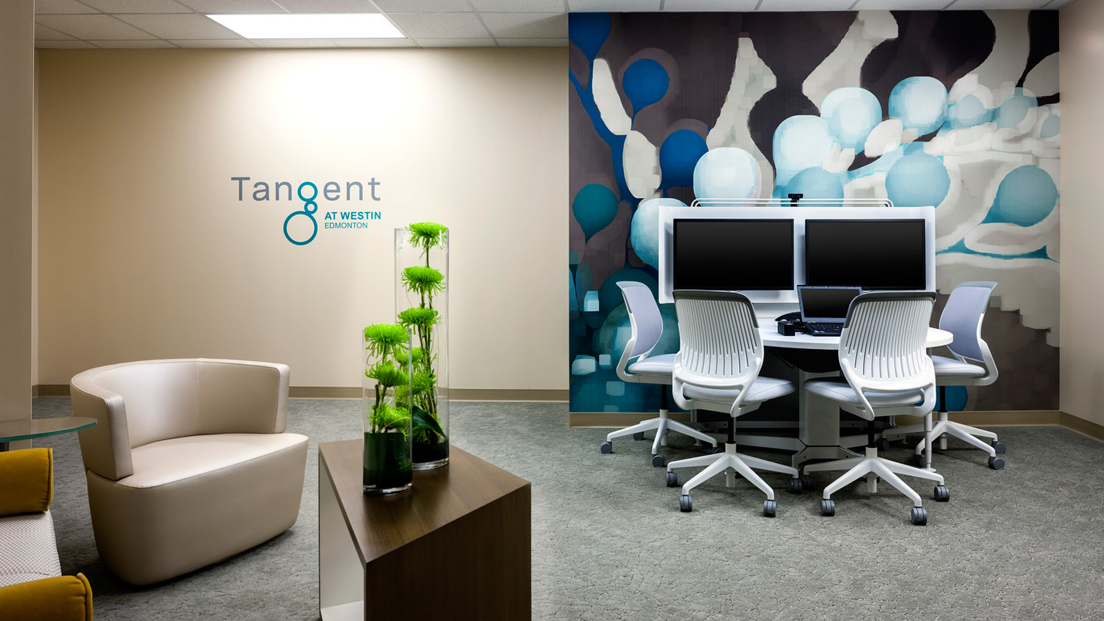 Edmonton Meeting Space - Tangent by Westin