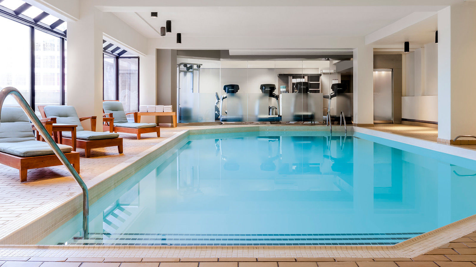 WestinWORKOUT® Fitness Studio - Pool