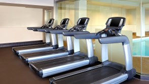 WestinWORKOUT® Fitness Studio - Treadmills